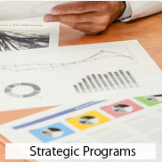 Strategic Programs